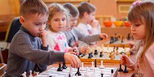 Шахматный кружок в Центр детского развития